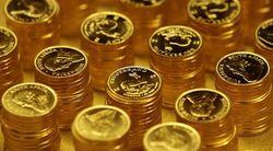 Монеты 585 пробы