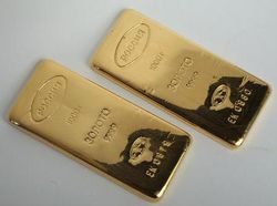 Купить золото в Сбербанке 585 пробы: цена за грамм на сегодня