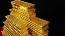Какой курс золота?