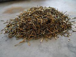 Как расплавить золото?