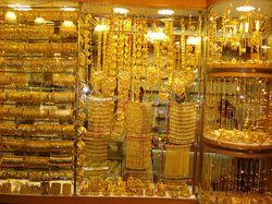 Где купить золото в Дубае?