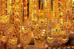 Покупка золота в Дубае