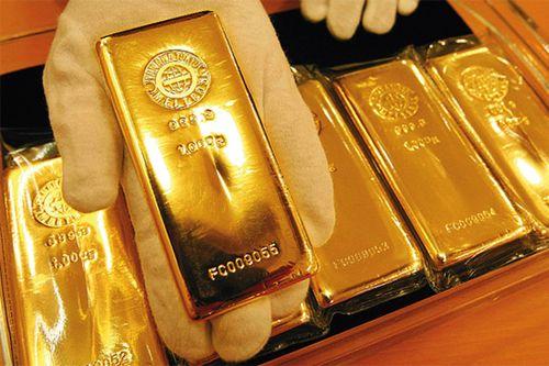 Сколько стоит унция золота?