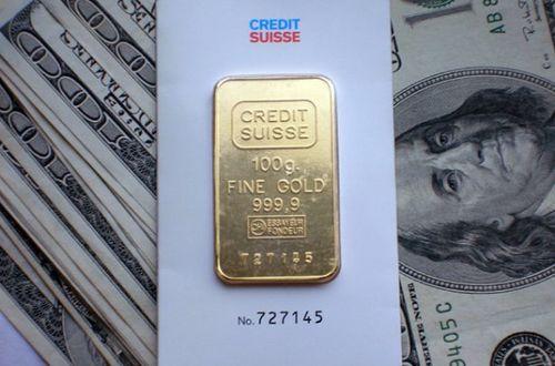 Официальная цена на золото сегодня в Сбербанке России