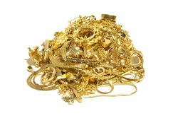 Сдаем золото в ломбард