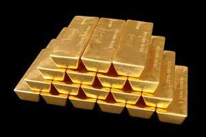 Инвестиционные золотые монеты Банка России номиналом