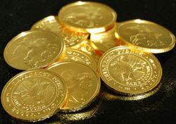 Покупаем золото