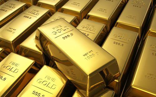 Банковское золото