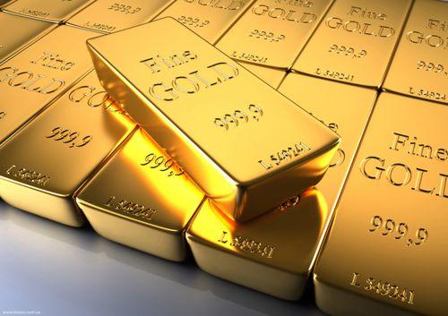 Хрупкое золото