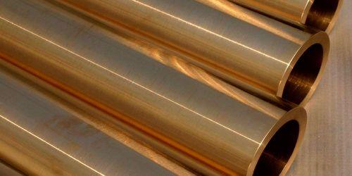 Алюминиевая заготовка труб